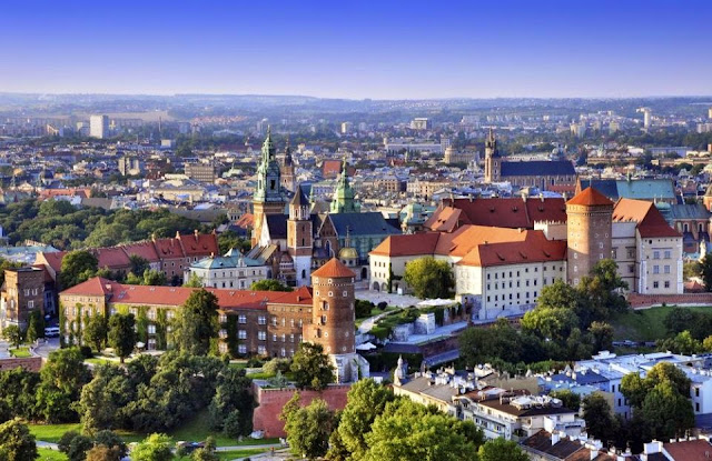Most Beautiful Fascinating Countries