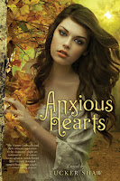 Anxious Hearts cover
