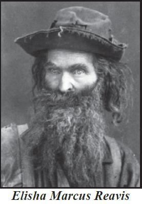 Hermit of the White Mountains: John A. Vial aka English Jack | Cow ...