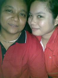 Abg Ngah & Mama ;)
