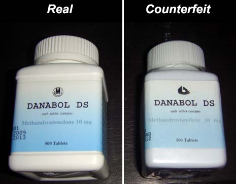 danabol ds real or fake