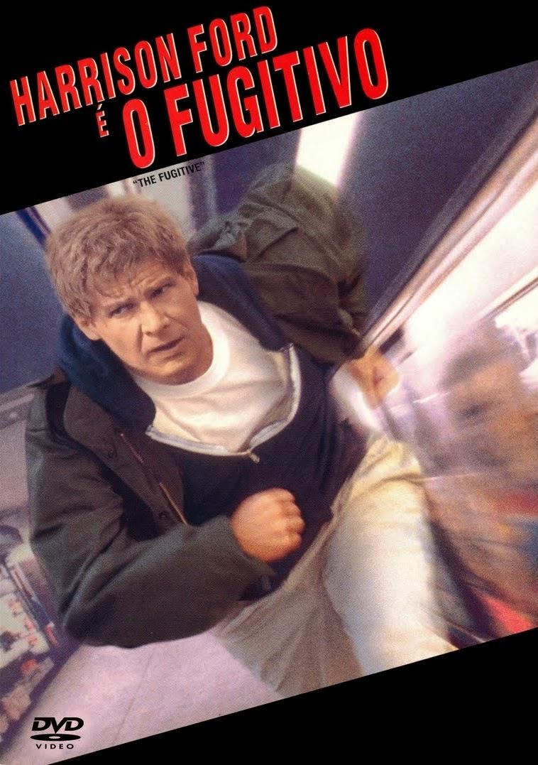 O Fugitivo – Dublado (1993)