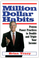 Million Dollar Habbits by Brian Tracy