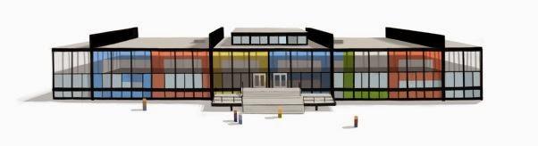 Doodle Google Architecture