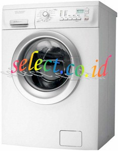 Electrolux Front Loading Washing Machine Reviews Select