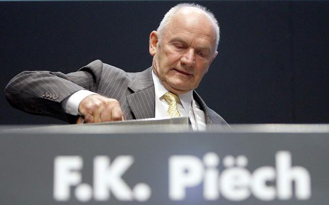 Dr. Ferdinand Piëch