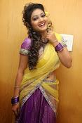 Priyanka half saree photos-thumbnail-10