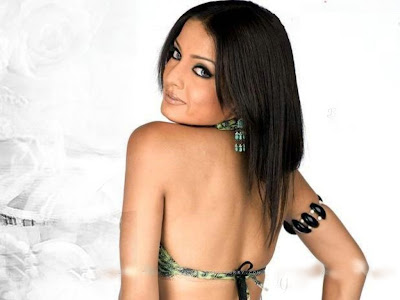 Celina Jaitley Hot Images and Hot Movies Wallpapers