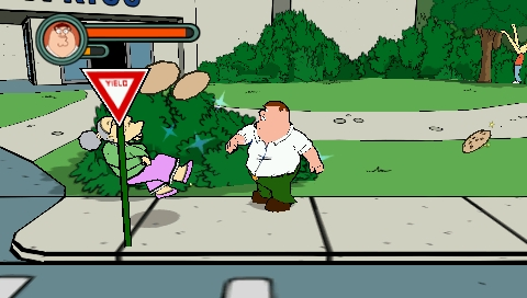 family guy games for free download
