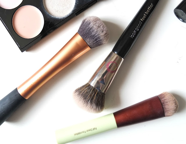 the best make up brushes