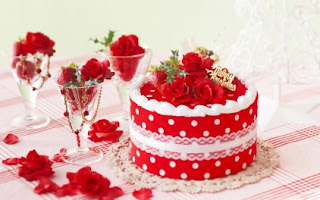New Year 2013 Cakes Ideas Wallpapers