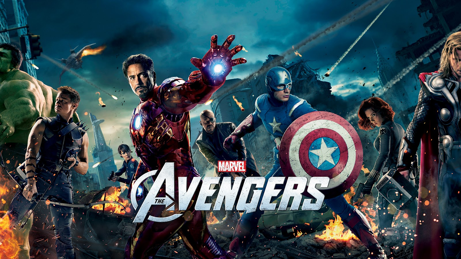 the avengers 2012 wallpapers -#main