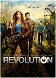 Revolution S01E18 HDTV AVI + RMVB Legendado