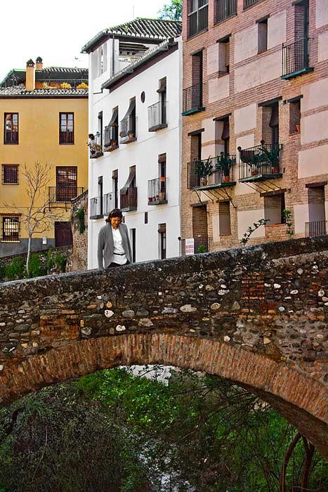 Granada, Nereida