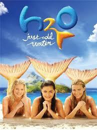 Filme H2O Meninas Sereias   Dublado