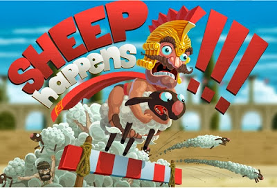 Sheep Happens v1.6.1 Apk Download