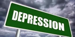 Depresi Penyebab Tanda Dan Gejala