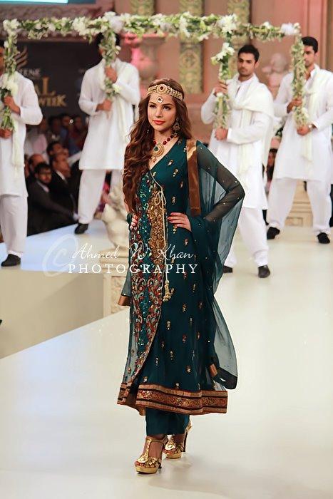 monaimranbridalcoutureweek - Bridal dresses by Mona Imran