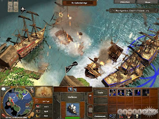 Game Age of Empires III Full Version Via Mediafire