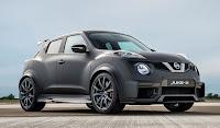 Modifiyeli Nissan Juke-R 2.0 ve HD Resimleri