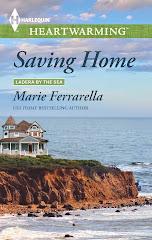 Saving Home by Marie Ferrarella