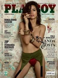 Download Fotos Playboy Nanda Costa – Mês de Agosto + Torrent
