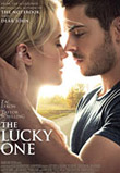 The Lucky One Trailer