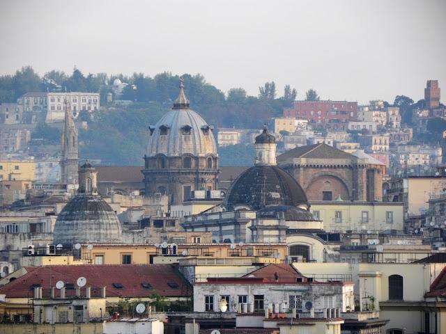 Naples Impressions