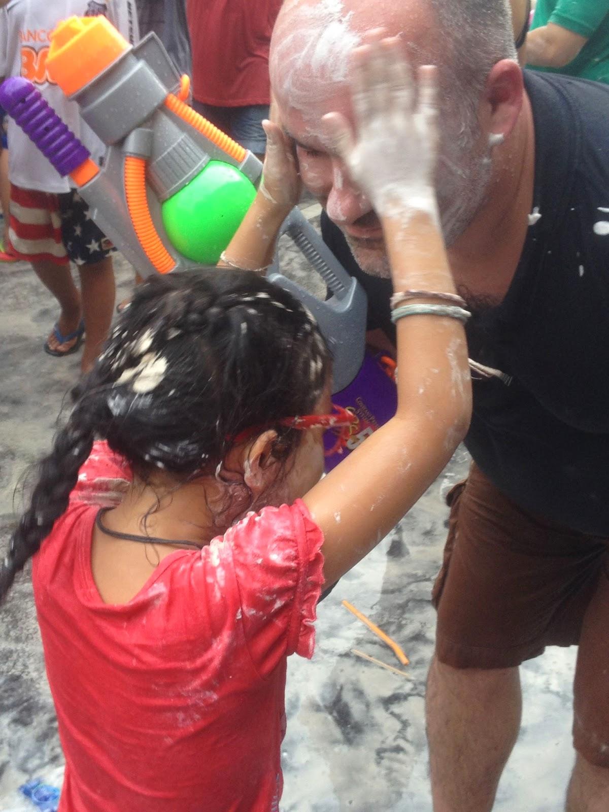 Thalande : les rues de Bangkok paves de prostitues