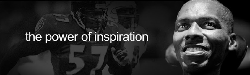 The Power of Inspiration: Brigance Brigade Blog