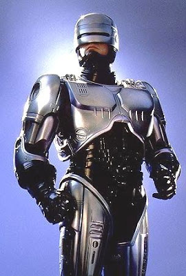 Robocop A Confrontação Dublado 2000