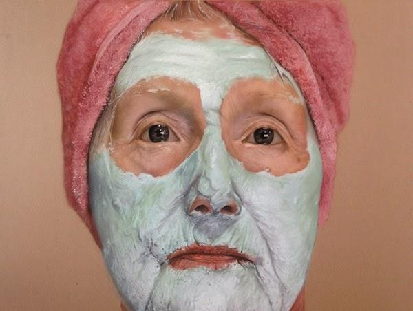 love the skin you u0026 39 re in  drawings by oliver jones