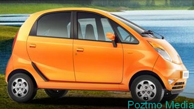tata nano - spesifikasi dan harga