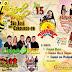Divulgação do 4º Festival do Mel de São José dos Cordeiros/PB, Dias 14 e 15 de Setembro de 2012.