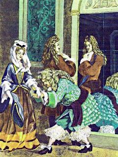 Мещанин и дворяни
