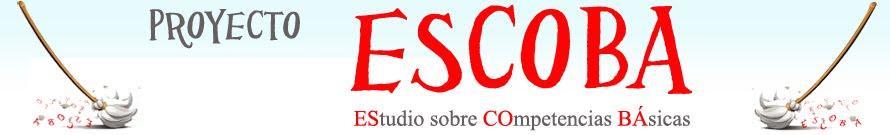 Proyecto ESCOBA