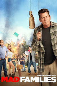Mad Families Poster