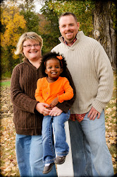 Staci, Marley, & Kris