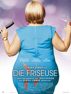The Hairdresser (2010)