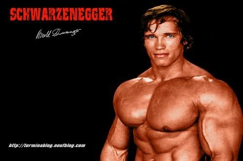 Arnold Schwarzenegger 'Terminator 5' in the works.