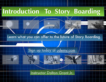 Learn to Storyboard!
