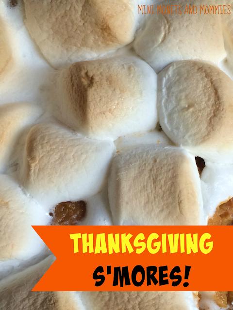 Marshmallow casserole