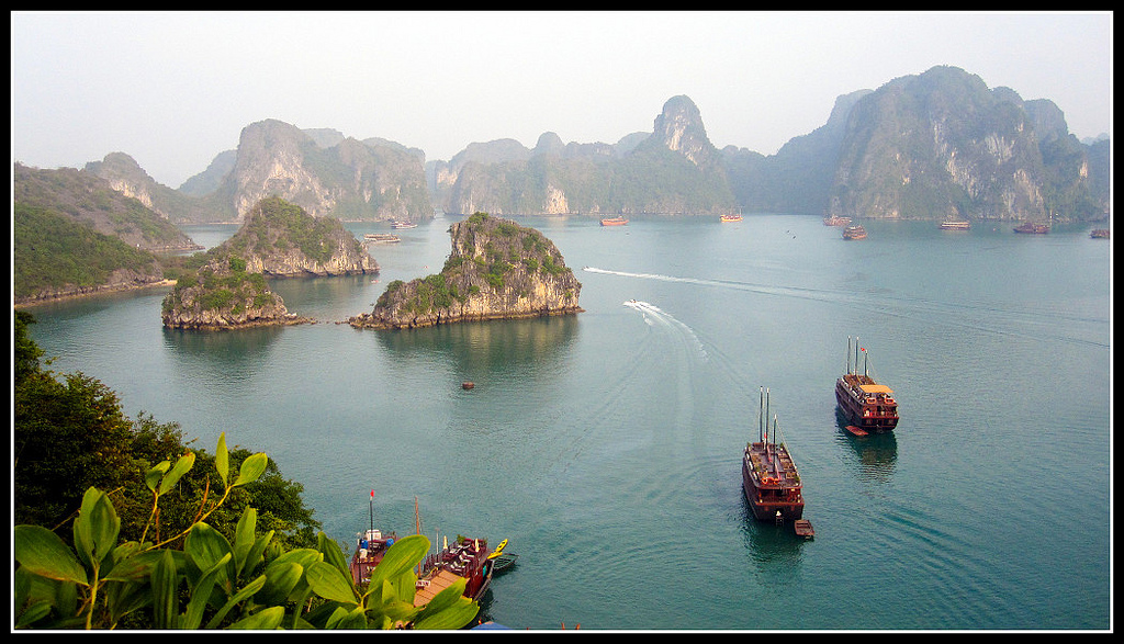 Vietnam beautiful scenery | Most beautiful places in the ...