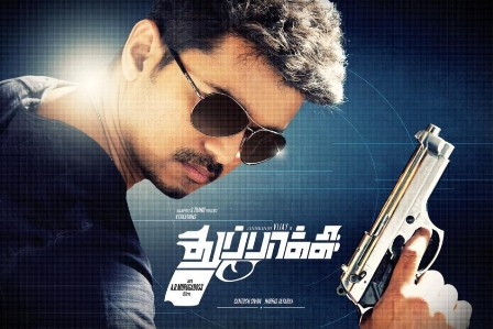 Watch Thuppakki (2012) Tamil Movie Online