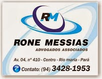 RONE MESSIAS
