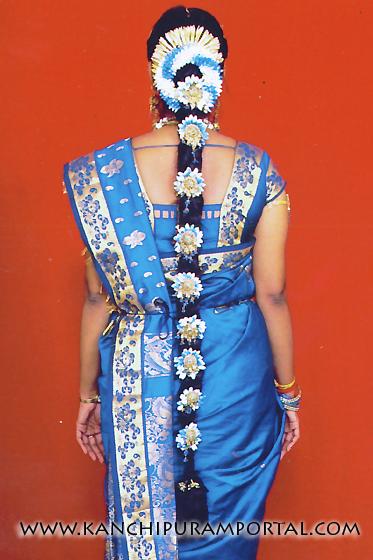 Anoos Womens Beauty Parlour Kanchipuram
