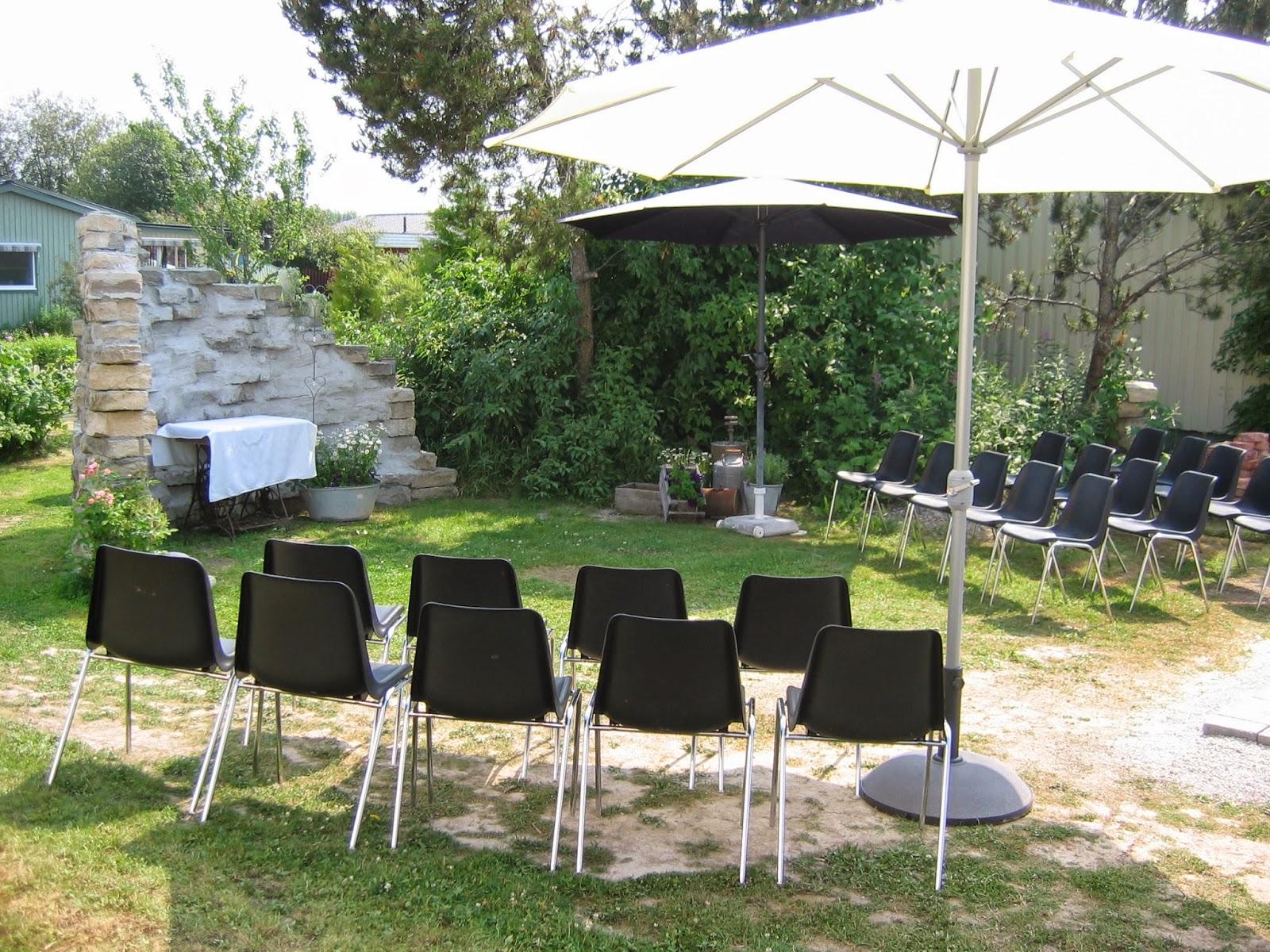 Isas trädgård: juli 2014