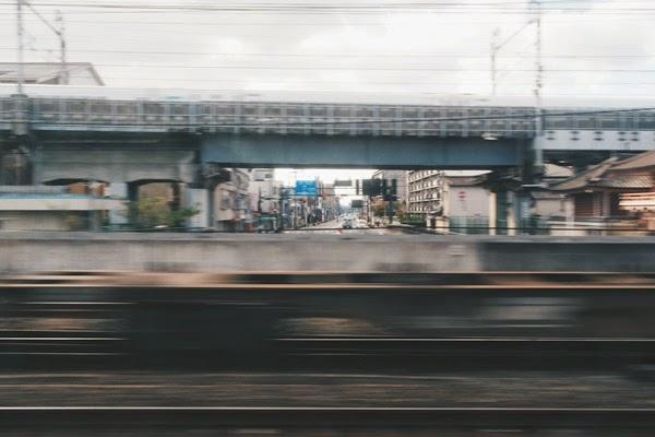 EP.2: Densha - รถไฟ