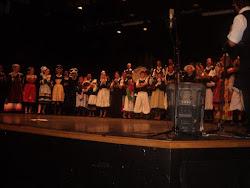 Bagad Men Glaz, Montjean 14/10/2012