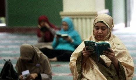 Memahami Al-Quran Sebagai Metode Pendidikan Hati